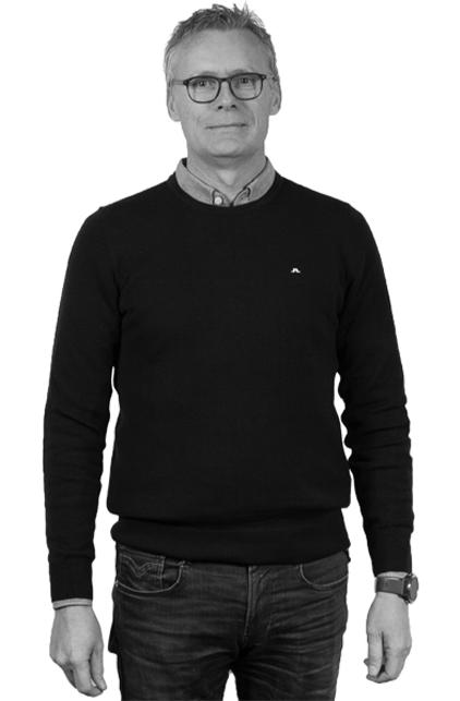 Tomas Bengtsson
